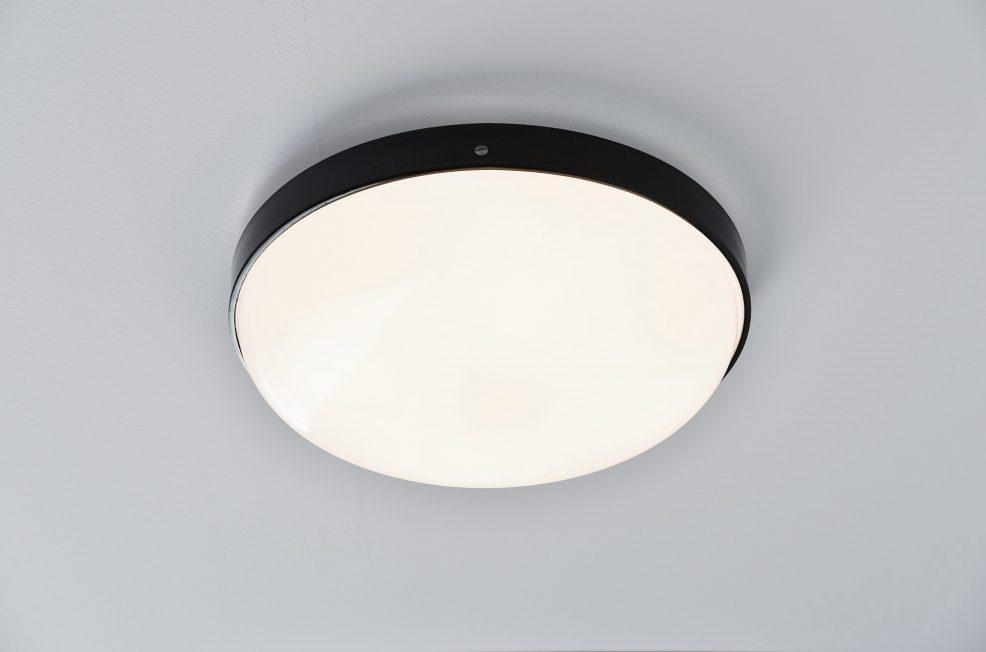 Gino Sarfatti ceiling lamp Model 3001/4 Arteluce 1950