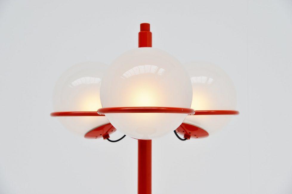 Gino Sarfatti table lamp model 543 Arteluce 1965