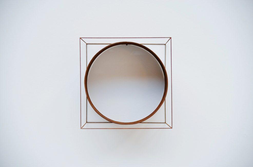 Anne Rose Regenboog tube, Den Haag 2016