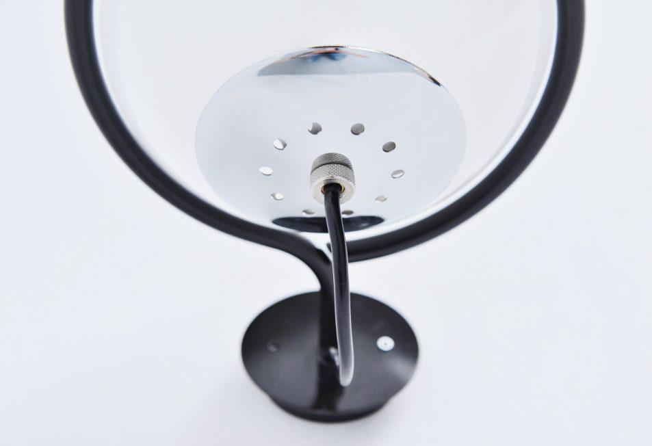 Gino Sarfatti wall lamp model 238/1 Arteluce 1960