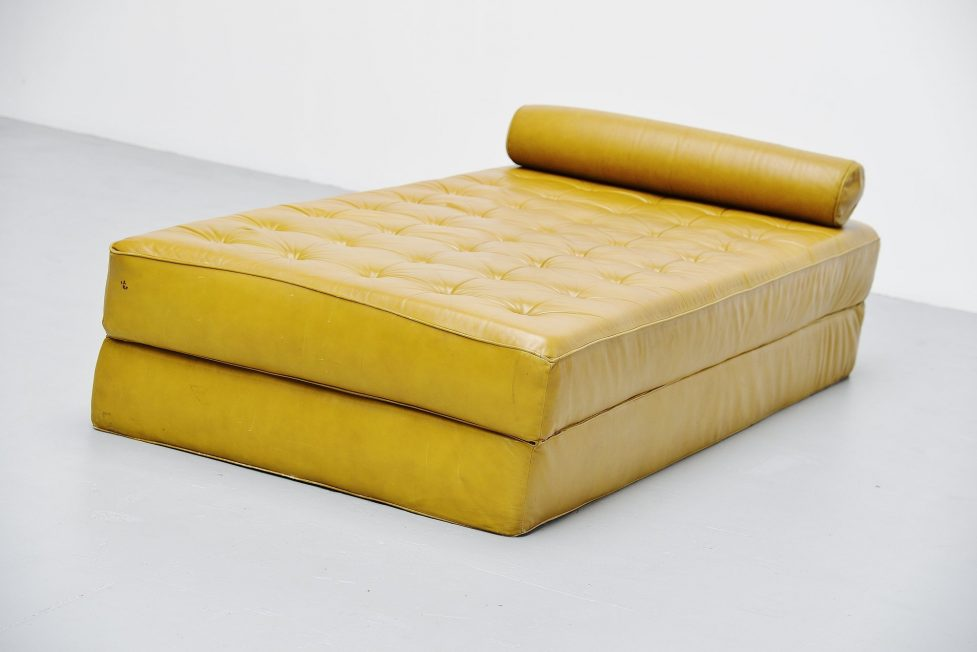 Martin Visser BR27 daybed for 't Spectrum 1971