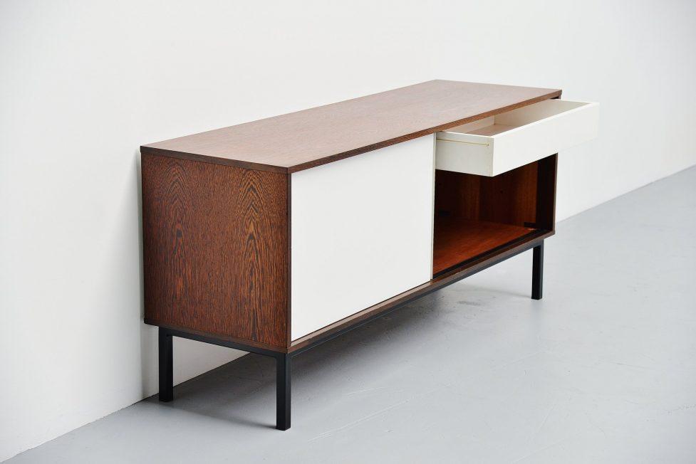 Martin Visser KW80 credenza for 't Spectrum 1965