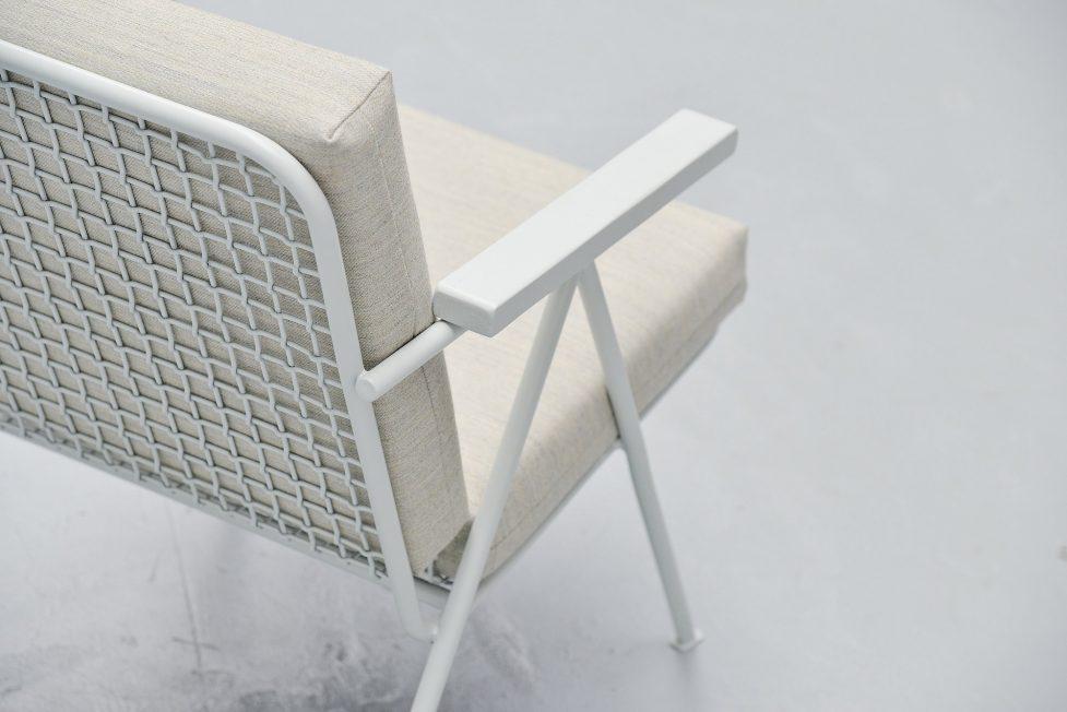 Gerrit Rietveld Amersfoortse / Nemefa chair 1949