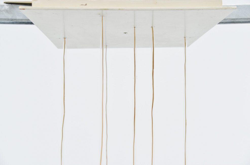 Gerrit Rietveld buizenlamp tubular lamp Holland 1950