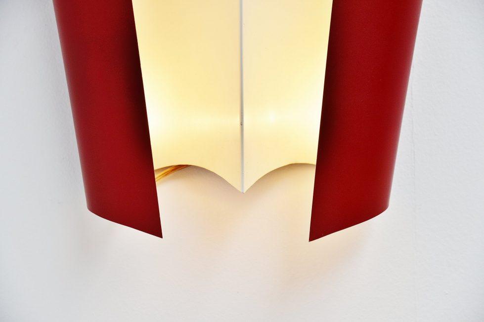 Stilnovo wall lamp by Bruno Gatta, Italy 1950