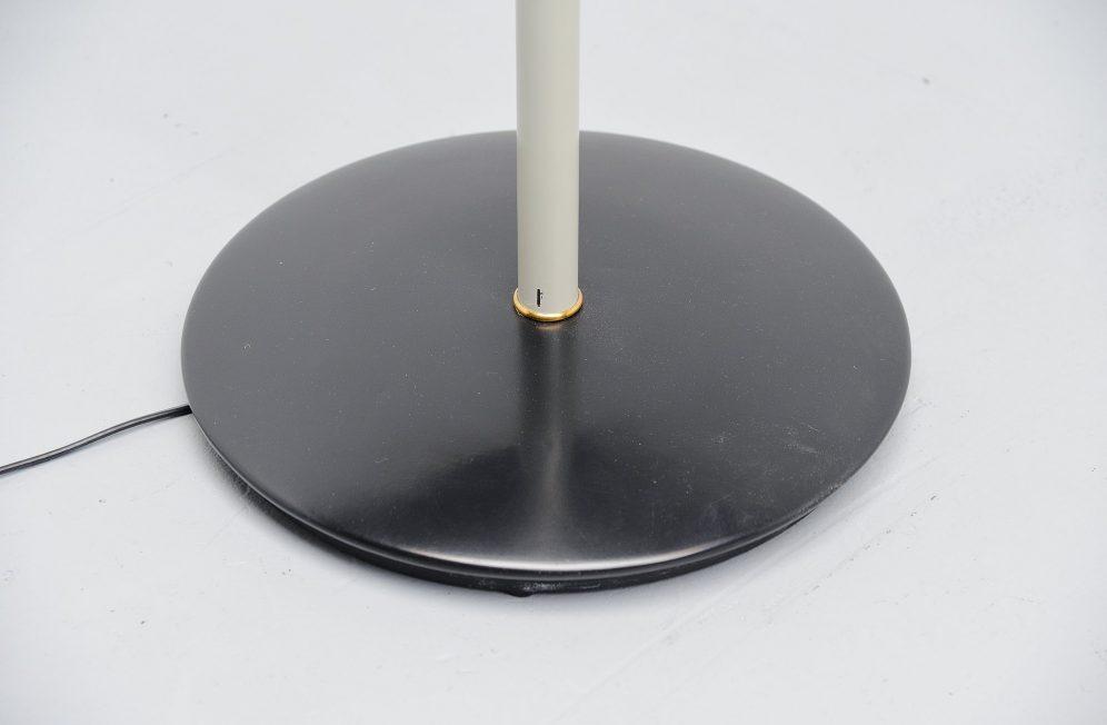 Angelo Lelli Arredoluce floor lamp Italy 1950