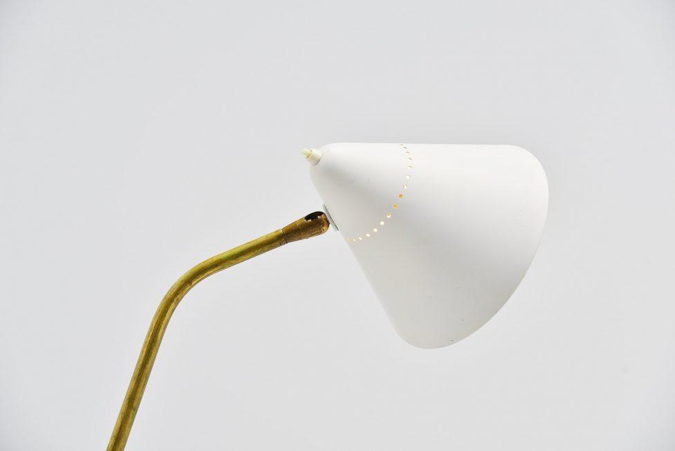 Giuseppe Ostuni floor lamp Oluce 1952