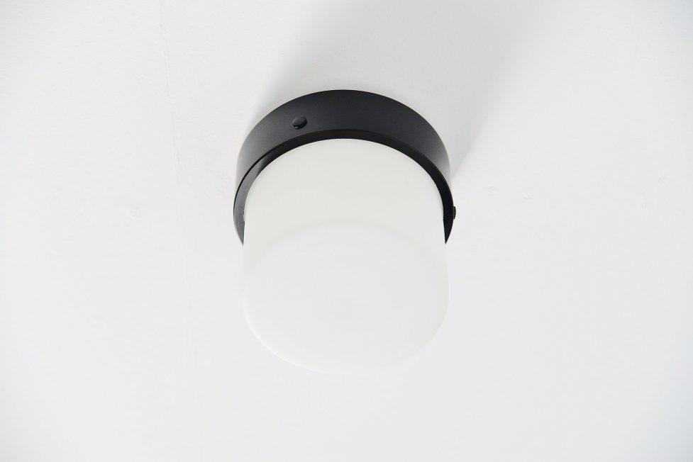Gino Sarfatti ceiling lamp model 3030 Arteluce Italy 1954