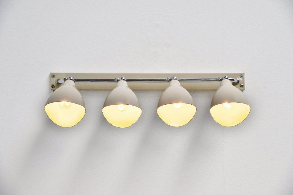 Gino Sarfatti wall lamp Model 113B Arteluce Italy 1946