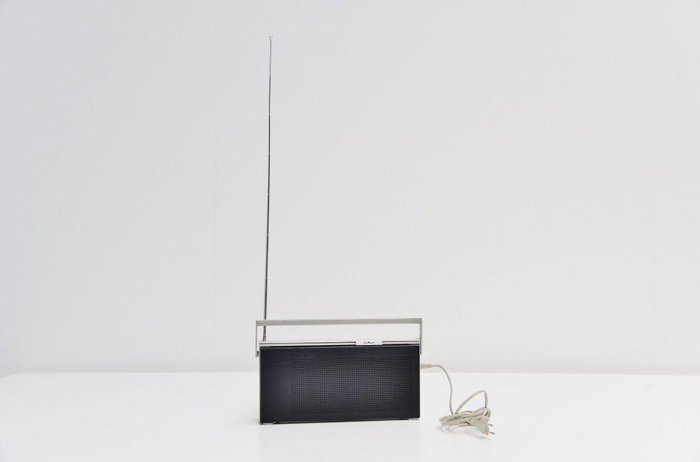 Jacob Jensen Beolit 700 radio Bang & Olufsen Denmark 1972