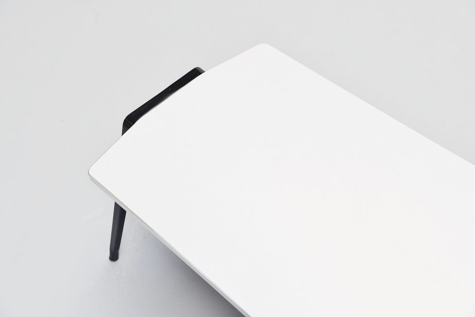 Friso Kramer Reform coffee table Ahrend de Cirkel 1955