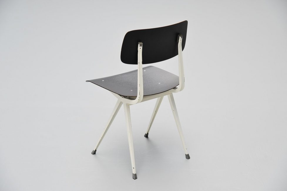 Friso Kramer Result chairs 6x for Ahrend de Cirkel 1958
