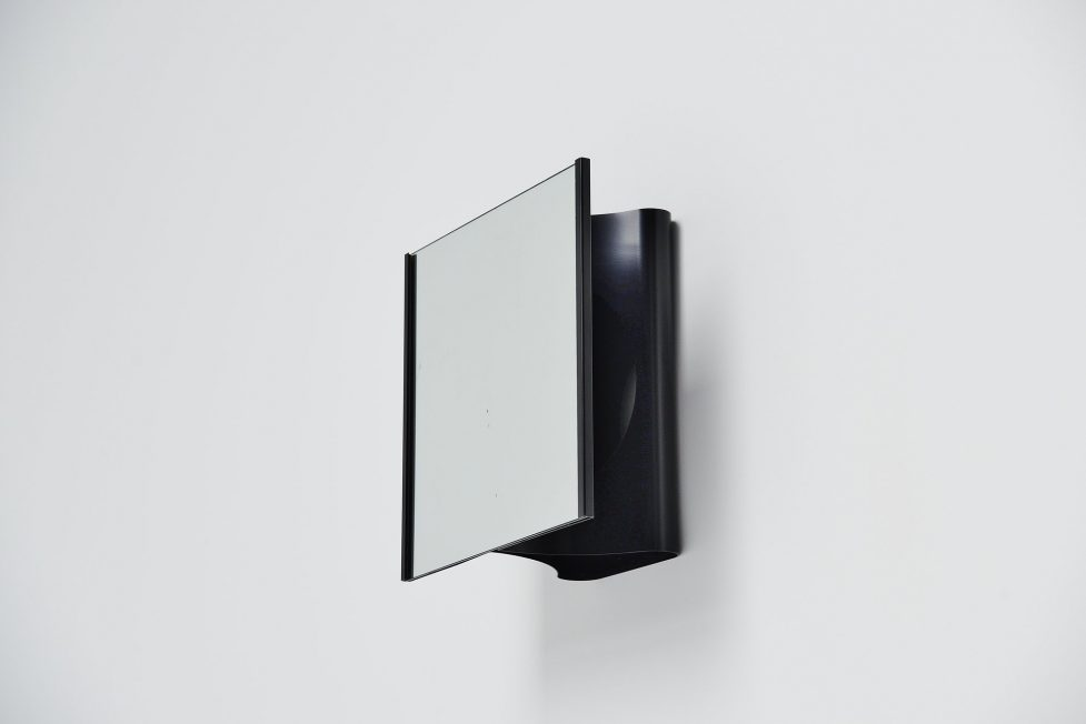 Benno Premsela wall mirror 't Spectrum DS14 Holland 1969
