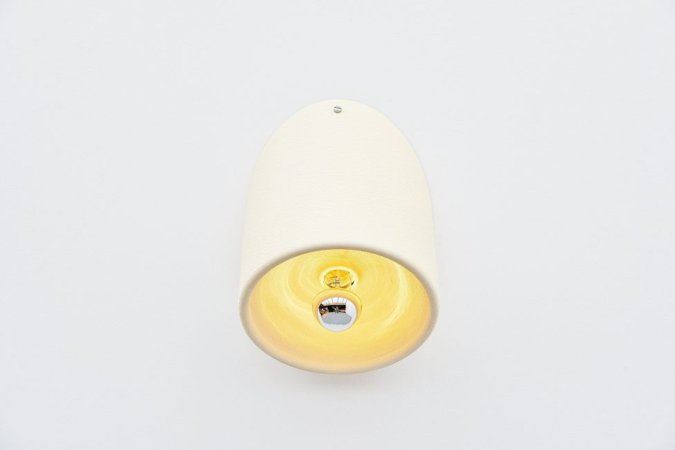 Cini Boeri model 235 wall lamps Arteluce Italy 1971